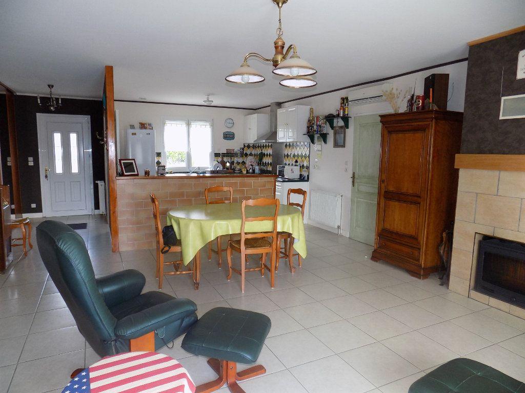 Maison à vendre 6 98m2 à Amailloux vignette-7