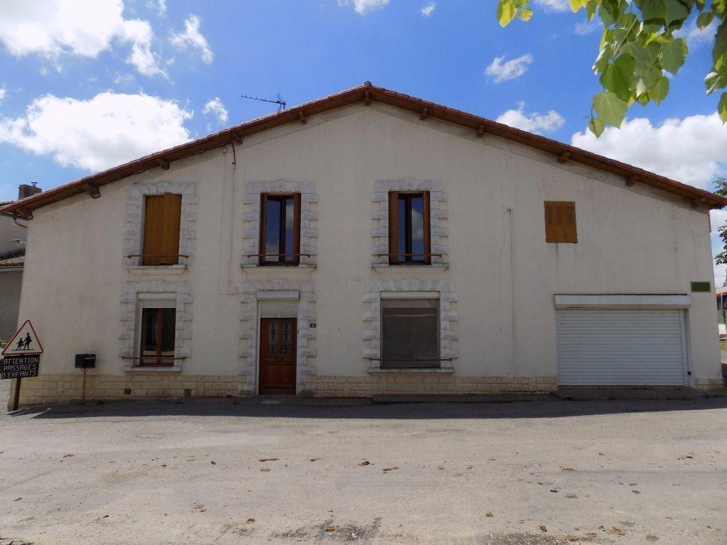 Maison à vendre 5 104m2 à Chantecorps vignette-1