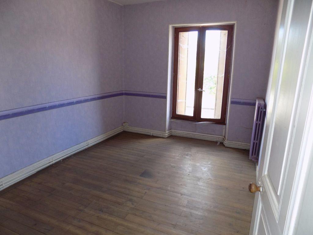 Maison à vendre 5 104m2 à Chantecorps vignette-6