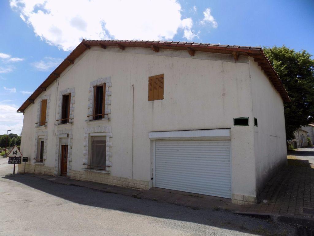 Maison à vendre 5 104m2 à Chantecorps vignette-12