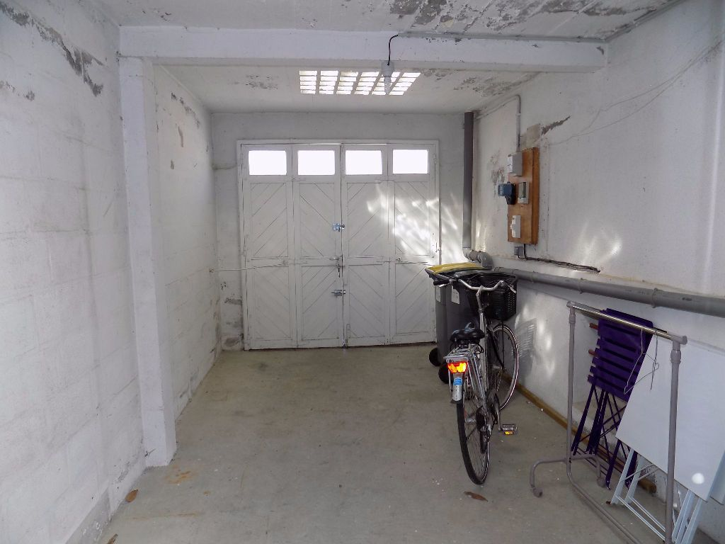 Maison à vendre 7 113.37m2 à Parthenay vignette-15