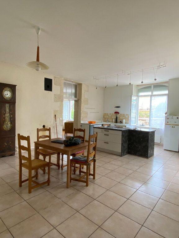 Maison à vendre 4 150m2 à Mazières-en-Gâtine vignette-5