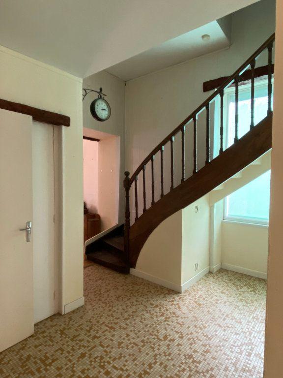 Maison à vendre 4 150m2 à Mazières-en-Gâtine vignette-11