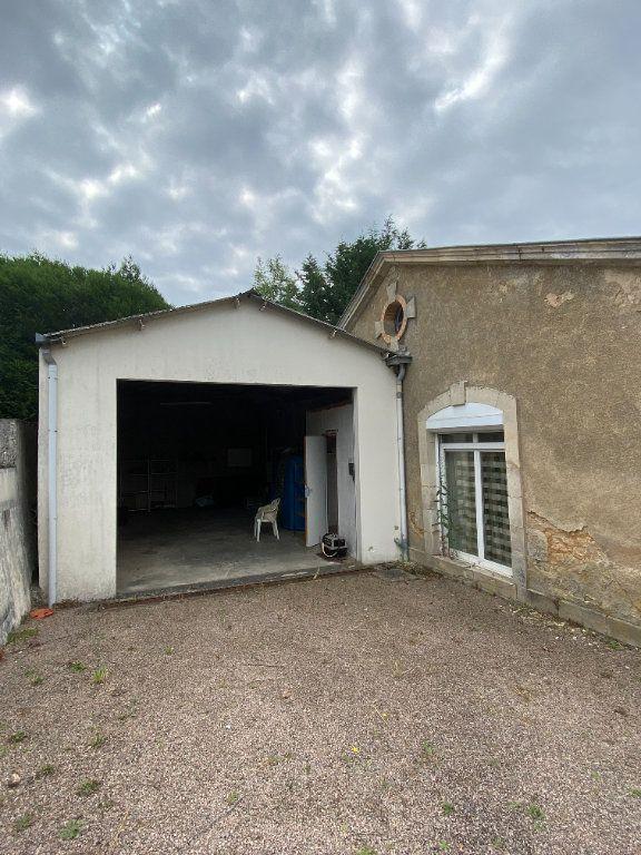 Maison à vendre 4 150m2 à Mazières-en-Gâtine vignette-16
