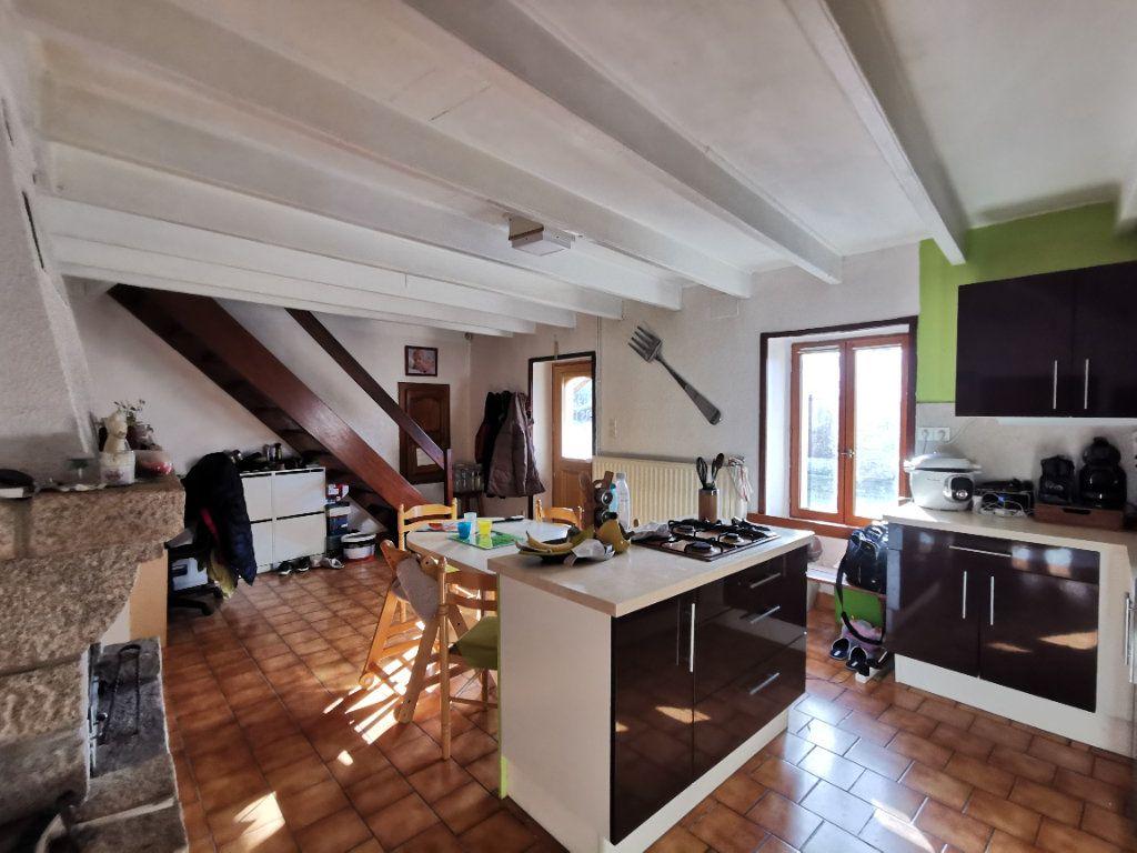 Maison à vendre 6 131m2 à Louin vignette-4