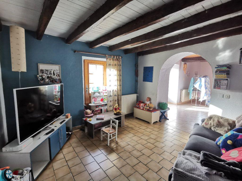 Maison à vendre 6 131m2 à Louin vignette-7