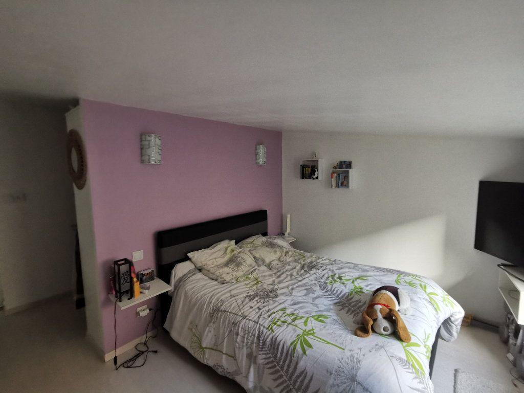Maison à vendre 6 131m2 à Louin vignette-8