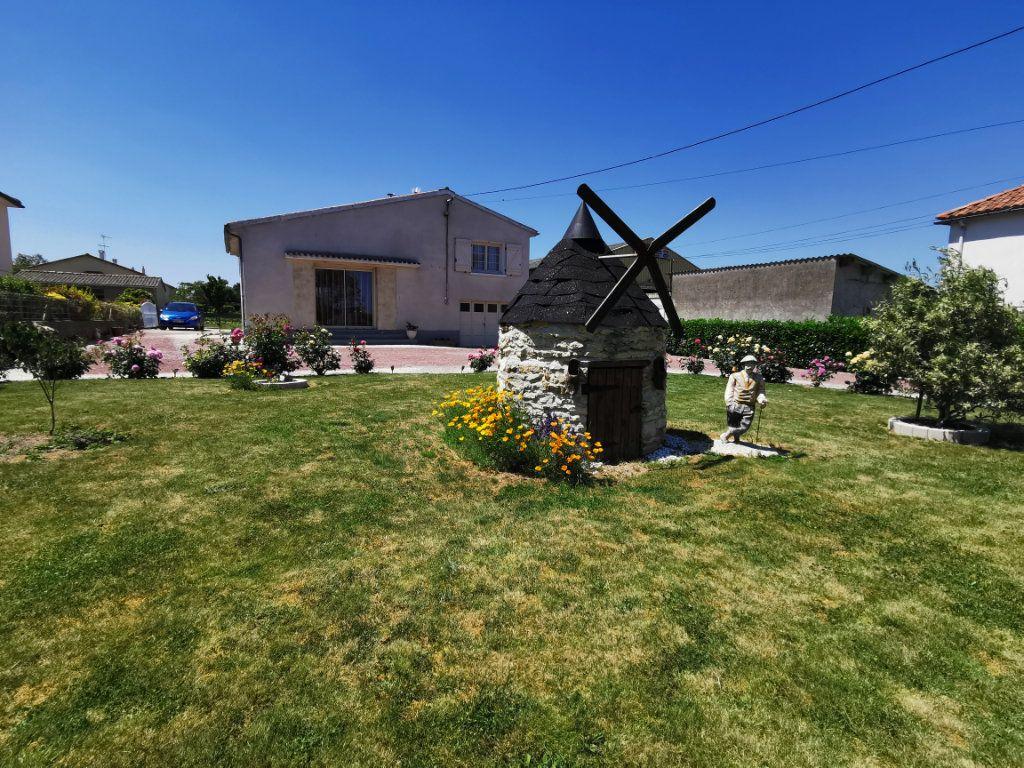 Maison à vendre 4 83m2 à Lageon vignette-1