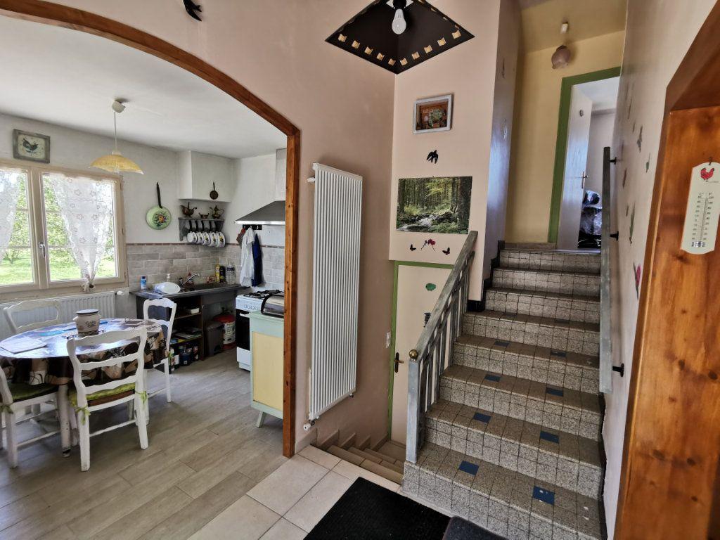 Maison à vendre 4 83m2 à Lageon vignette-3