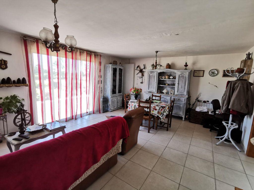 Maison à vendre 4 83m2 à Lageon vignette-4