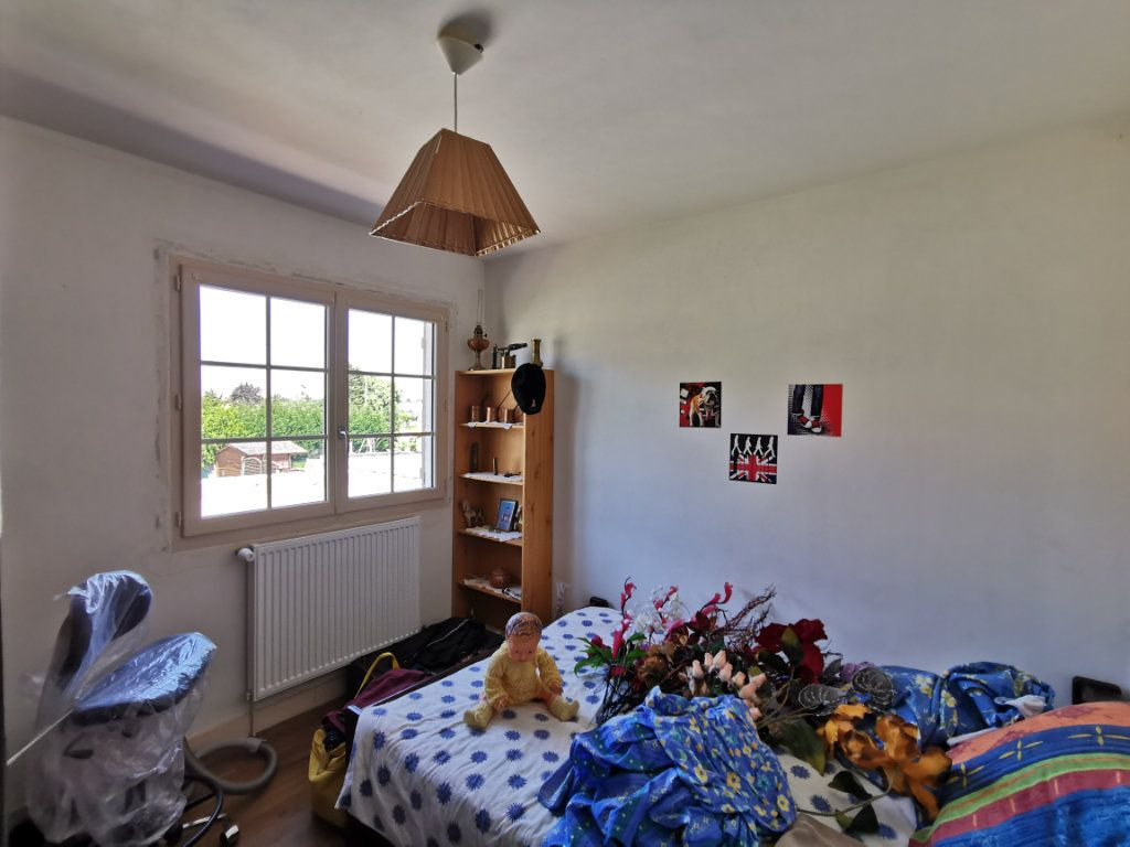 Maison à vendre 4 83m2 à Lageon vignette-7