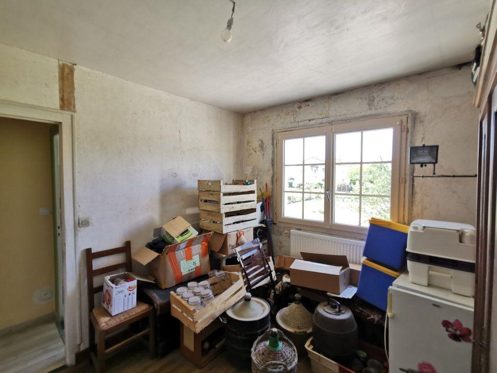 Maison à vendre 4 83m2 à Lageon vignette-9