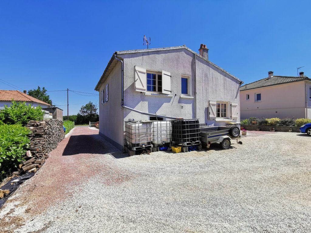 Maison à vendre 4 83m2 à Lageon vignette-12