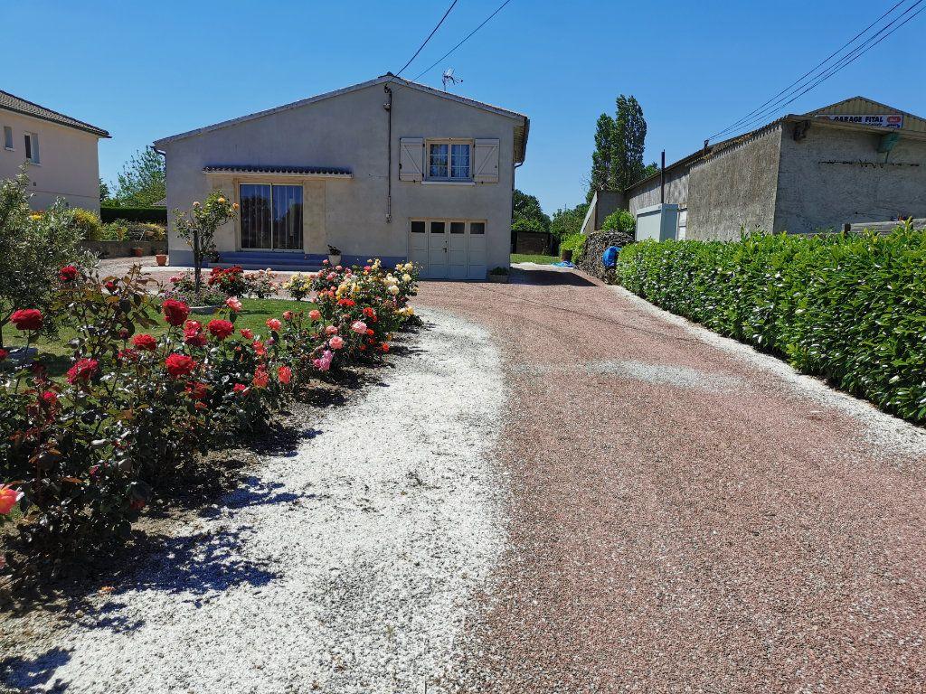 Maison à vendre 4 83m2 à Lageon vignette-13