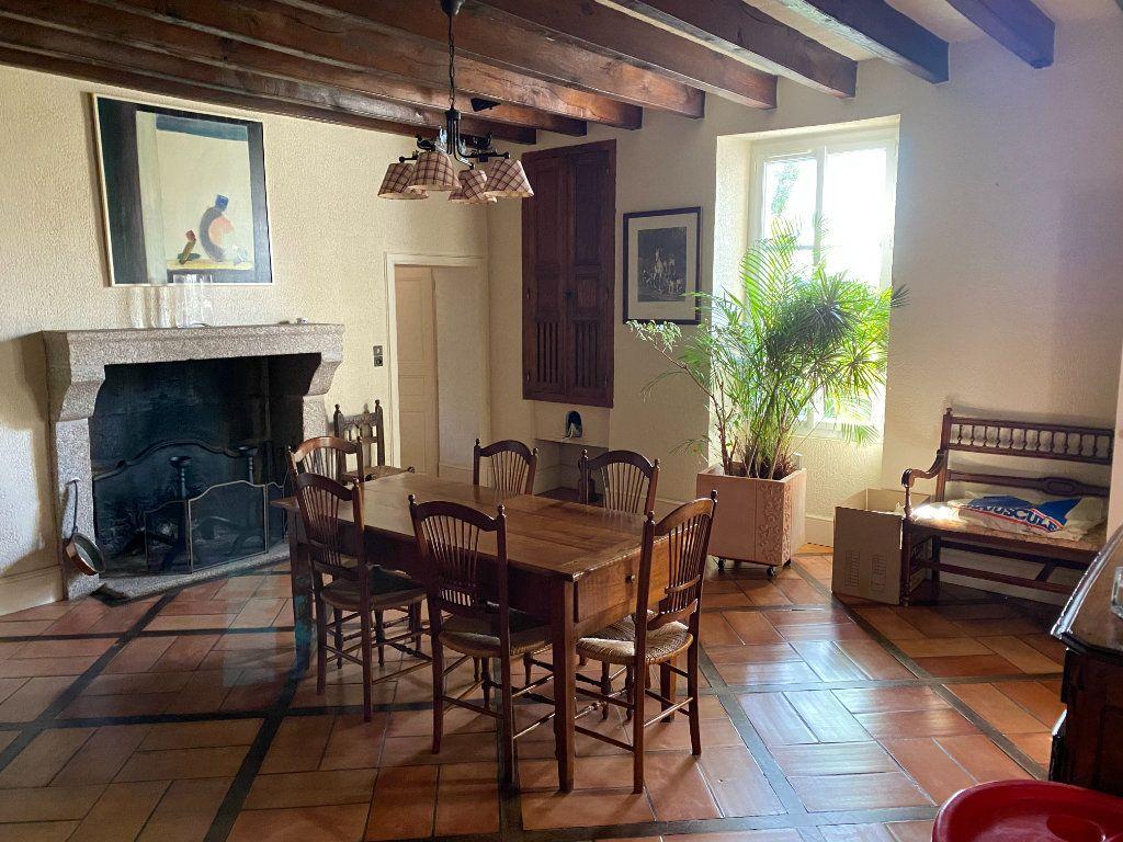 Maison à vendre 7 272m2 à Saint-Aubin-le-Cloud vignette-4