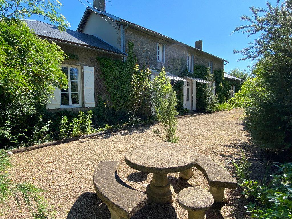 Maison à vendre 7 272m2 à Saint-Aubin-le-Cloud vignette-13