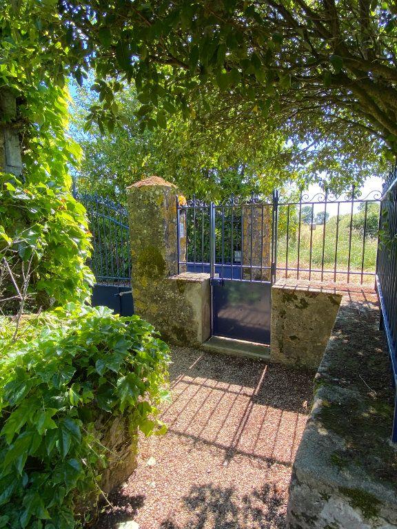 Maison à vendre 7 272m2 à Saint-Aubin-le-Cloud vignette-14