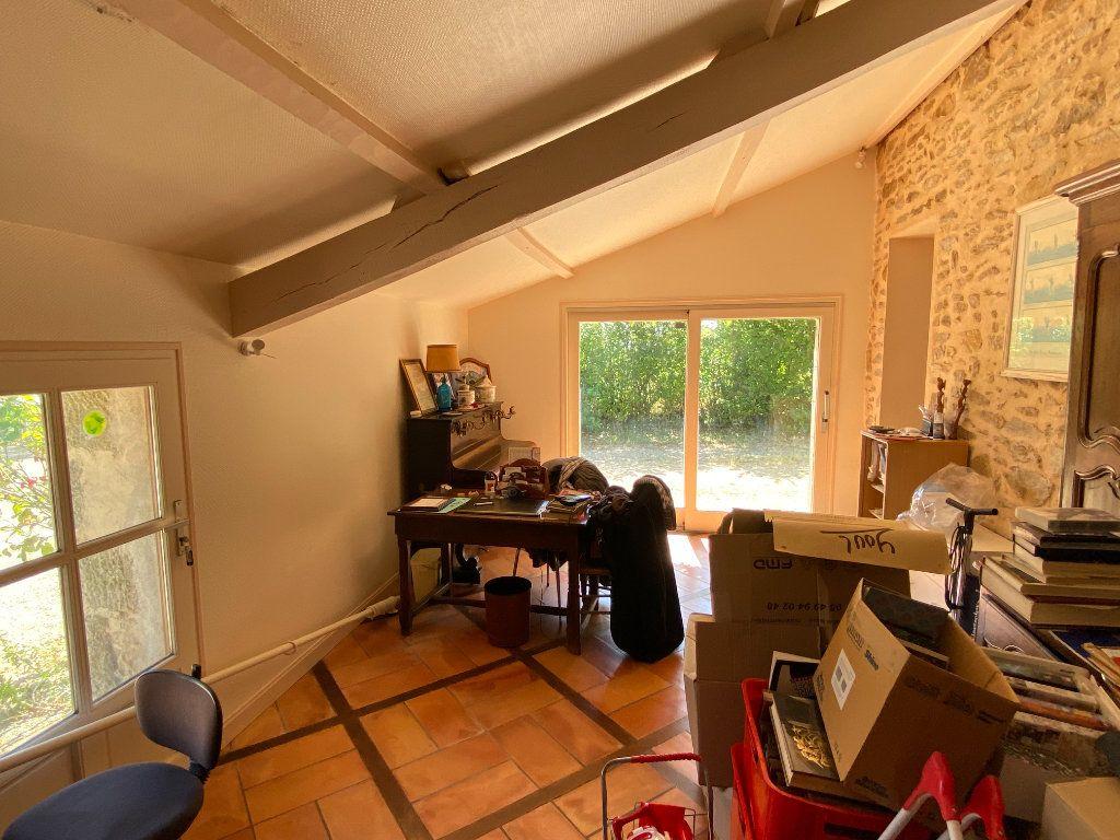 Maison à vendre 7 272m2 à Saint-Aubin-le-Cloud vignette-17
