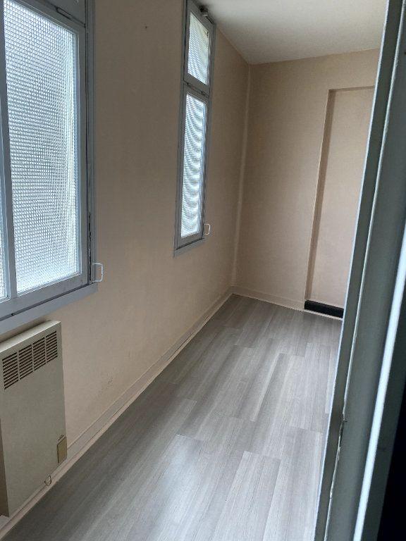 Appartement à louer 2 42m2 à Parthenay vignette-7