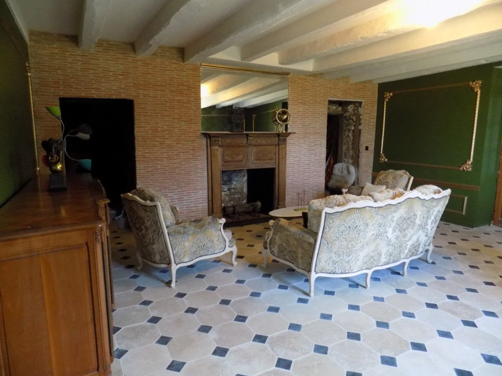 Maison à vendre 10 380m2 à Ménigoute vignette-13