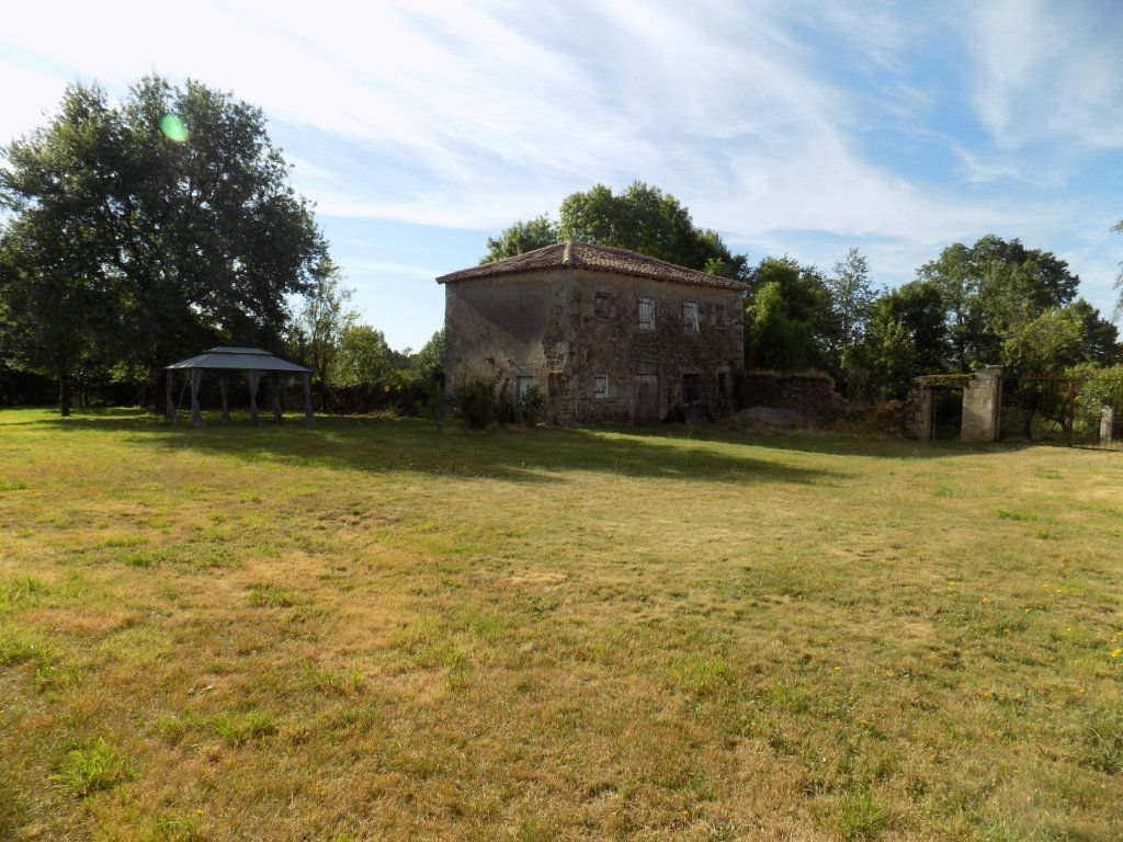 Maison à vendre 10 380m2 à Ménigoute vignette-15