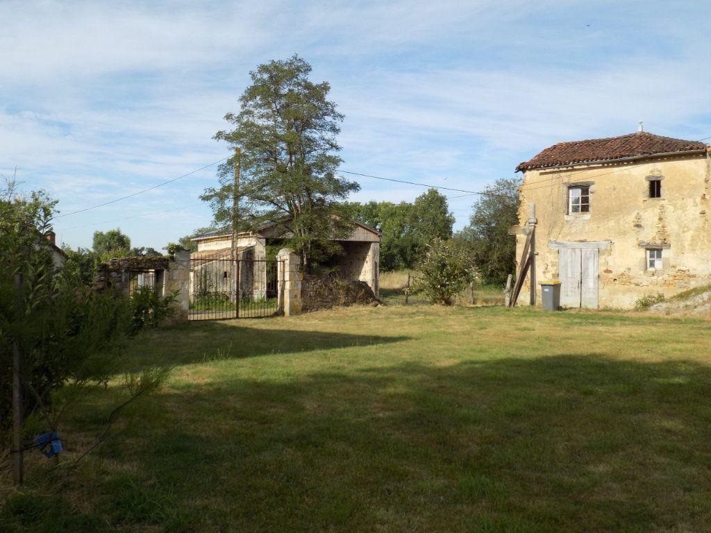 Maison à vendre 10 380m2 à Ménigoute vignette-16