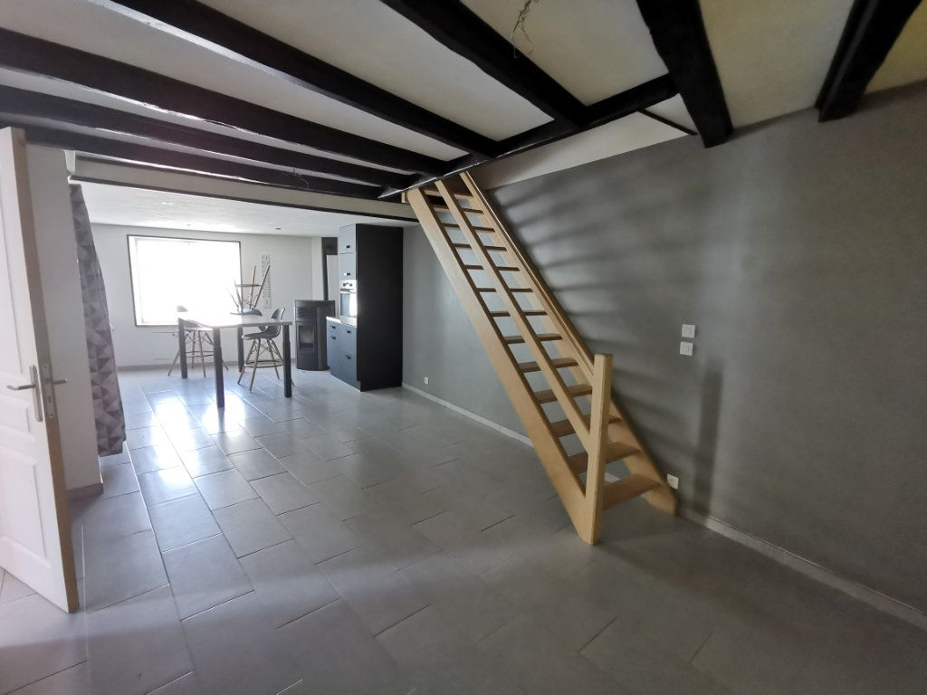 Maison à vendre 4 76m2 à Secondigny vignette-2