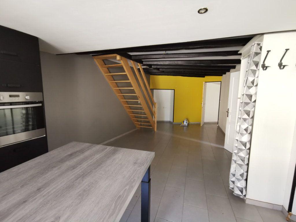 Maison à vendre 4 76m2 à Secondigny vignette-10