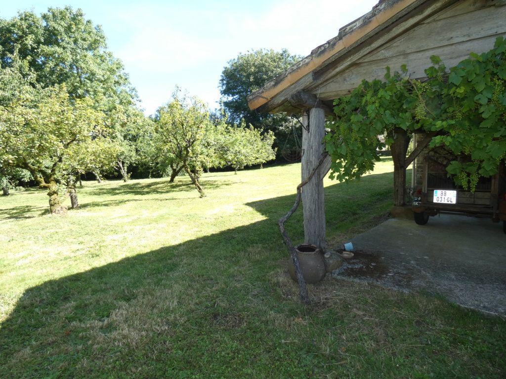 Maison à vendre 4 130m2 à Beaulieu-sous-Parthenay vignette-14