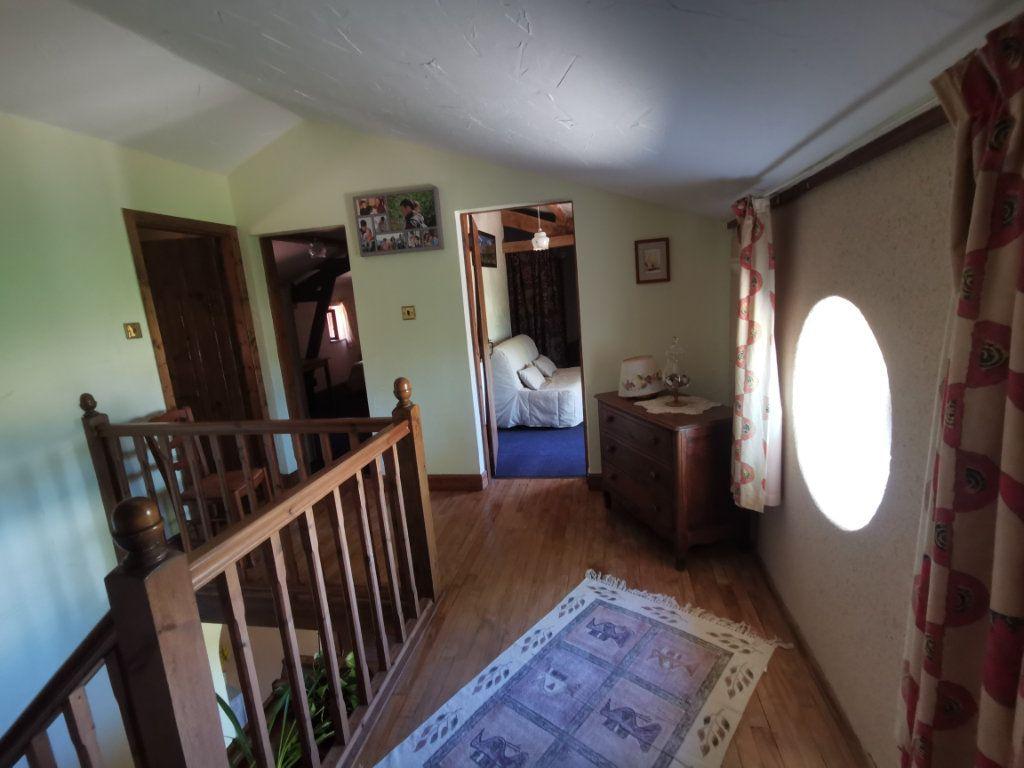 Maison à vendre 6 198.48m2 à Vasles vignette-10