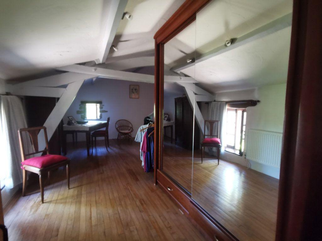 Maison à vendre 6 198.48m2 à Vasles vignette-11