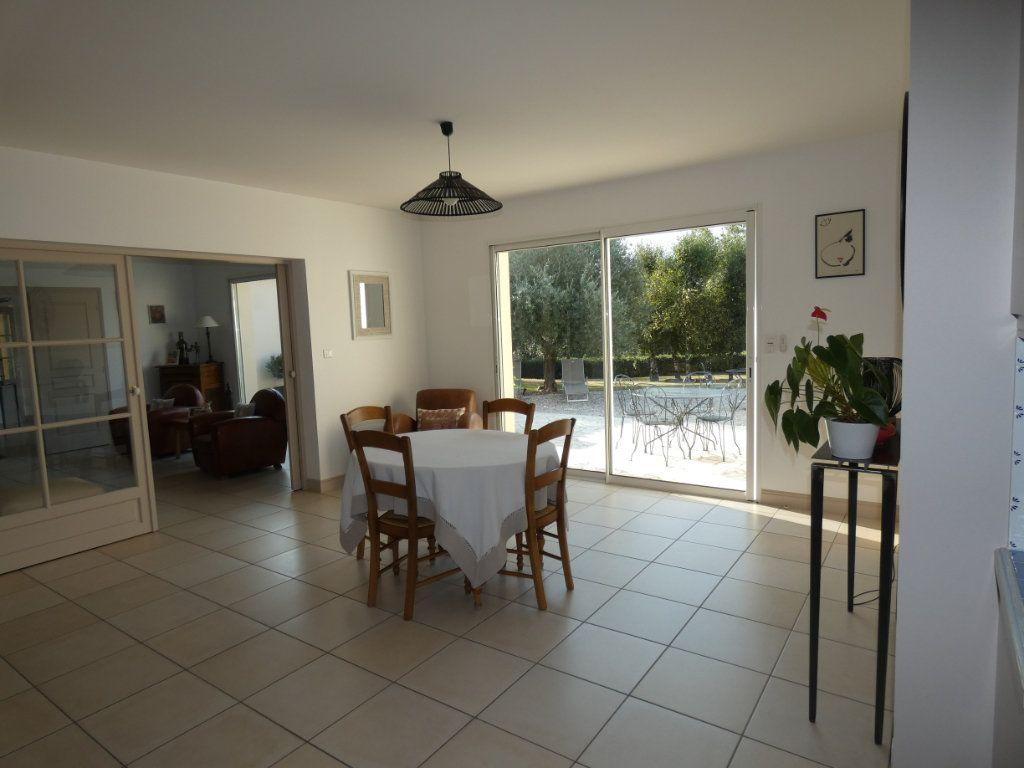 Maison à vendre 7 225m2 à Saint-Pardoux vignette-4