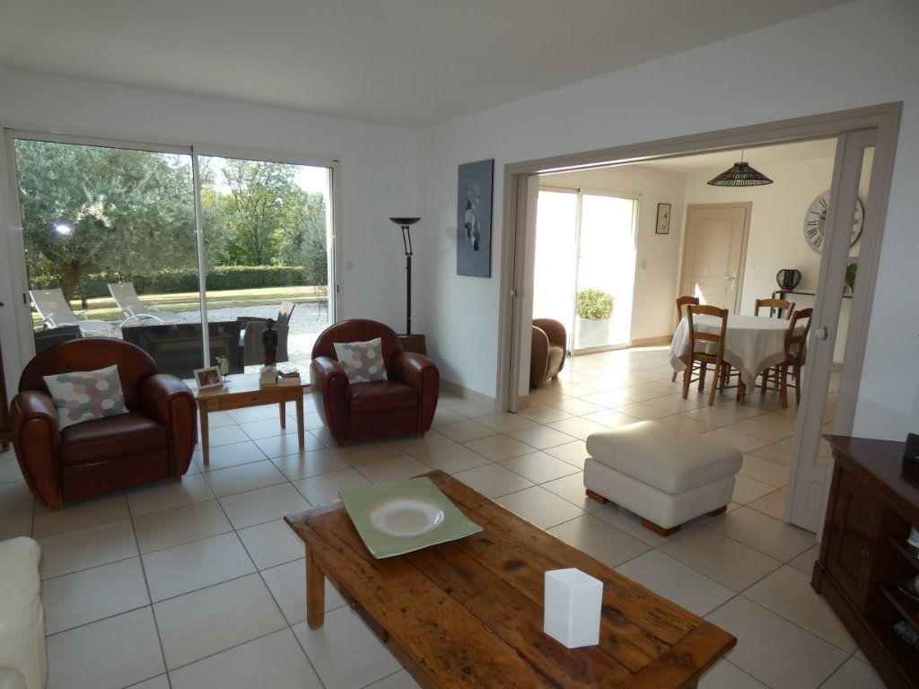 Maison à vendre 7 225m2 à Saint-Pardoux vignette-5