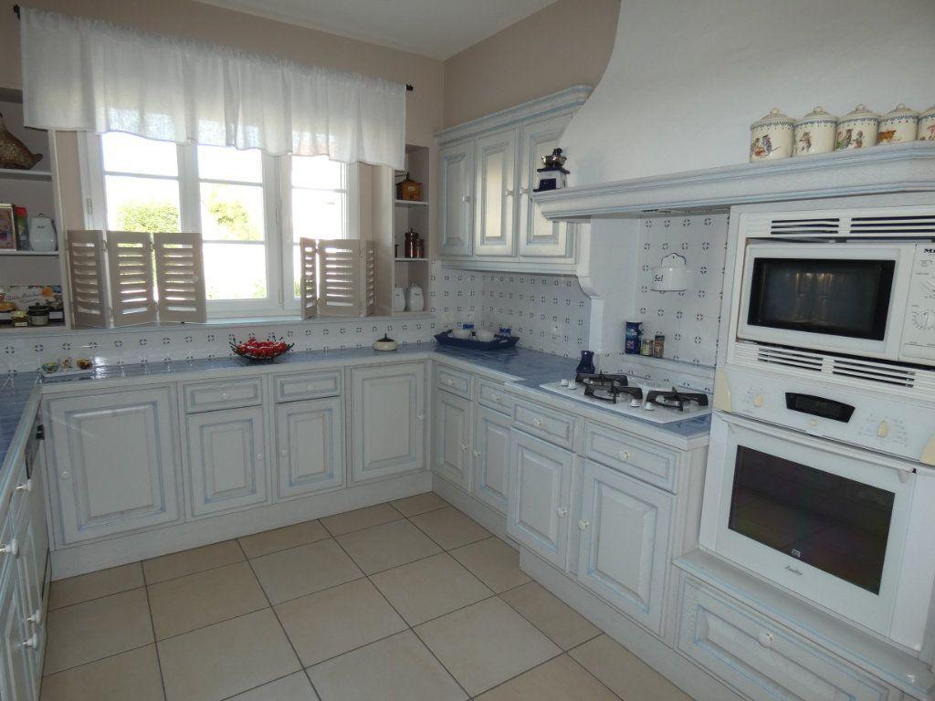 Maison à vendre 7 225m2 à Saint-Pardoux vignette-6