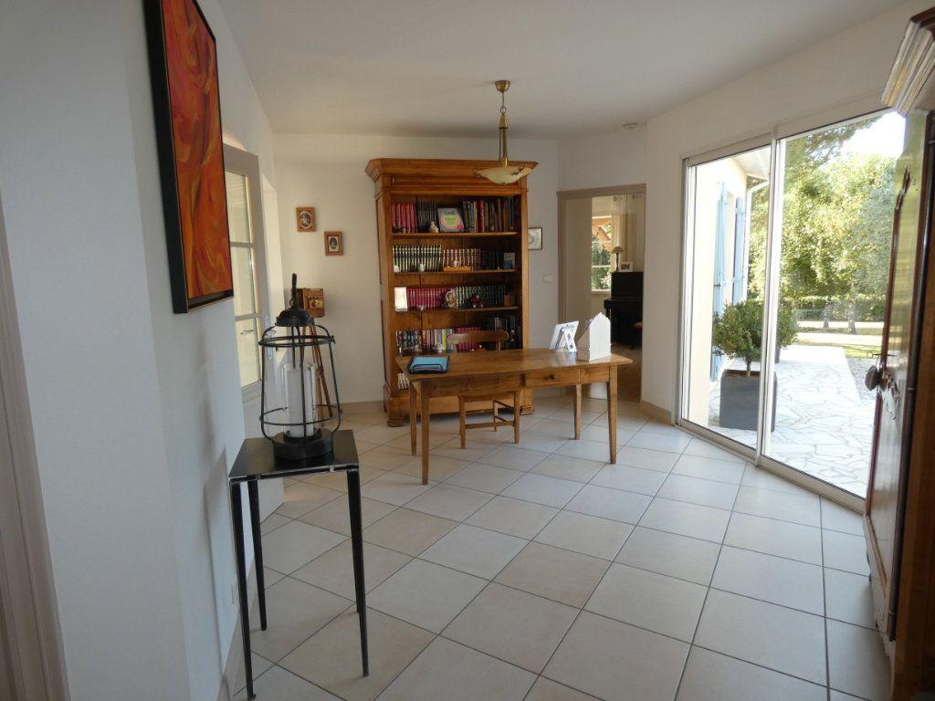 Maison à vendre 7 225m2 à Saint-Pardoux vignette-20