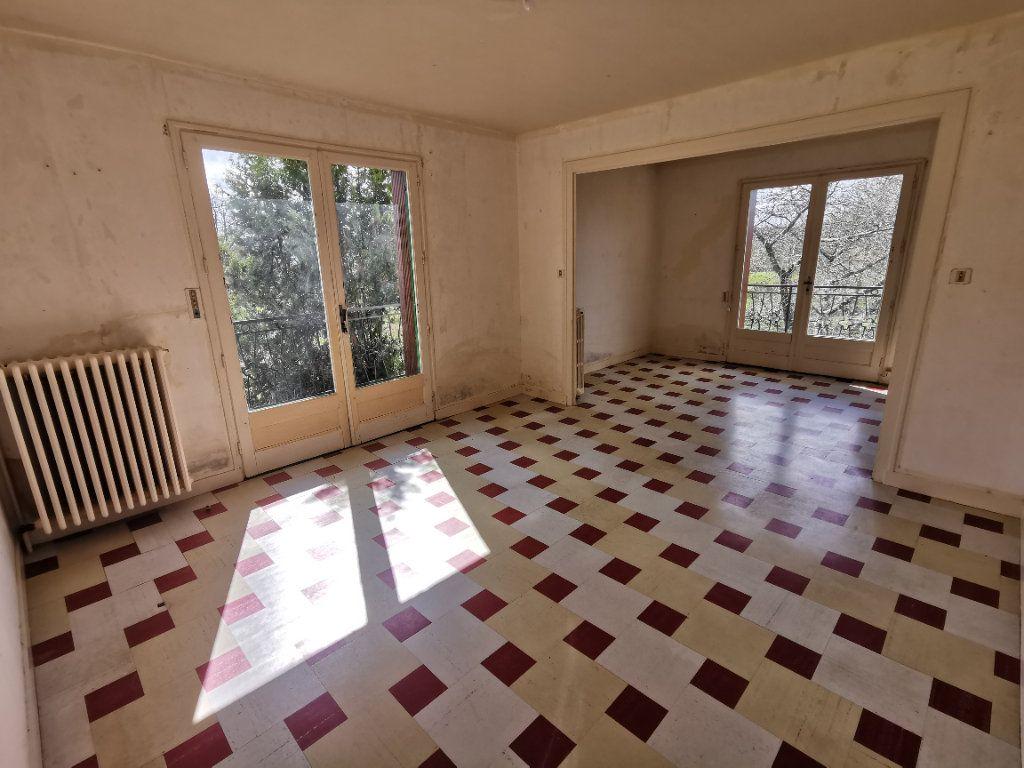 Maison à vendre 4 98m2 à Gourgé vignette-3