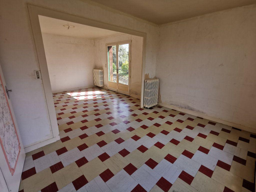 Maison à vendre 4 98m2 à Gourgé vignette-4