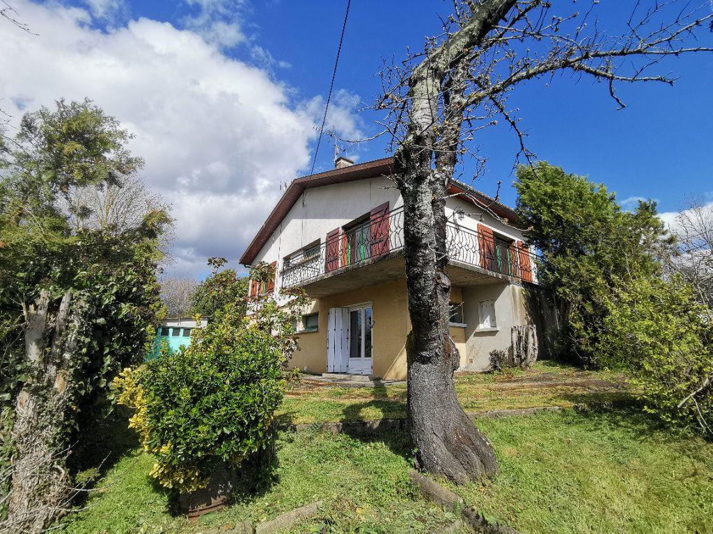 Maison à vendre 4 98m2 à Gourgé vignette-12