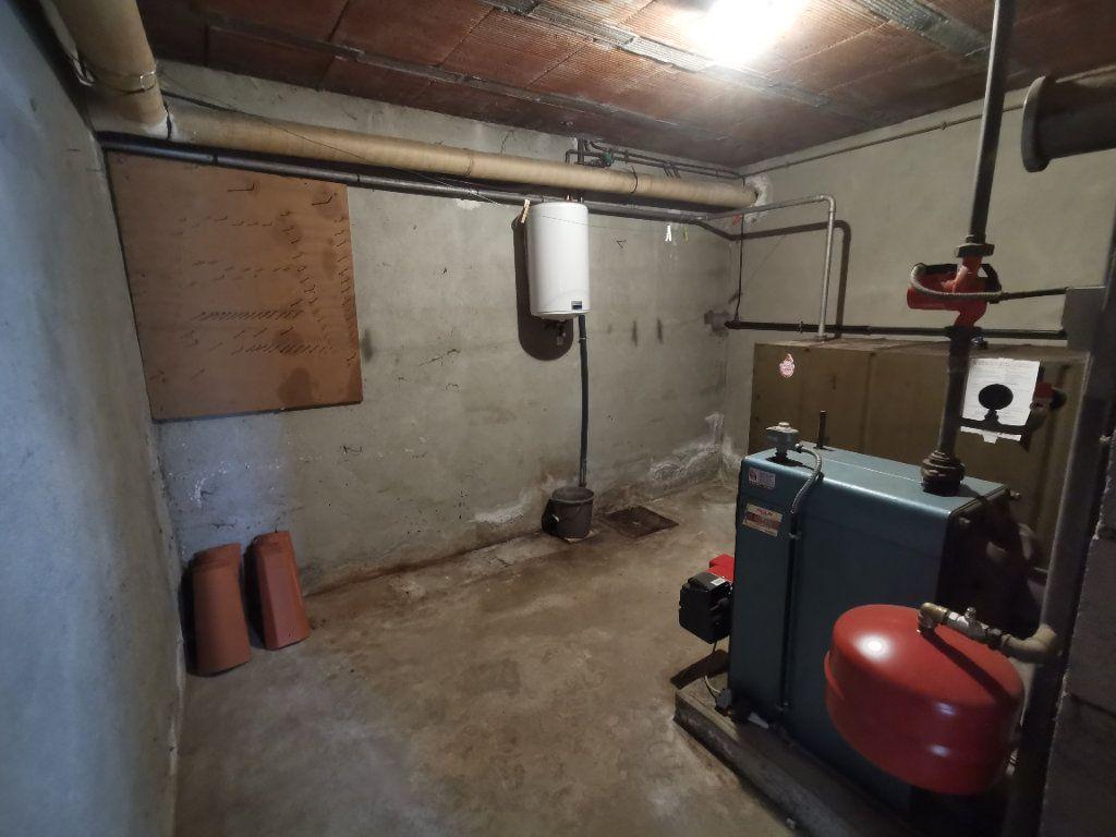 Maison à vendre 4 98m2 à Gourgé vignette-14