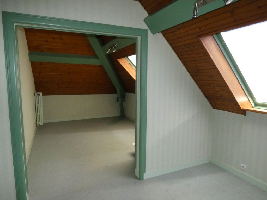 Maison à vendre 7 150m2 à Parthenay vignette-6