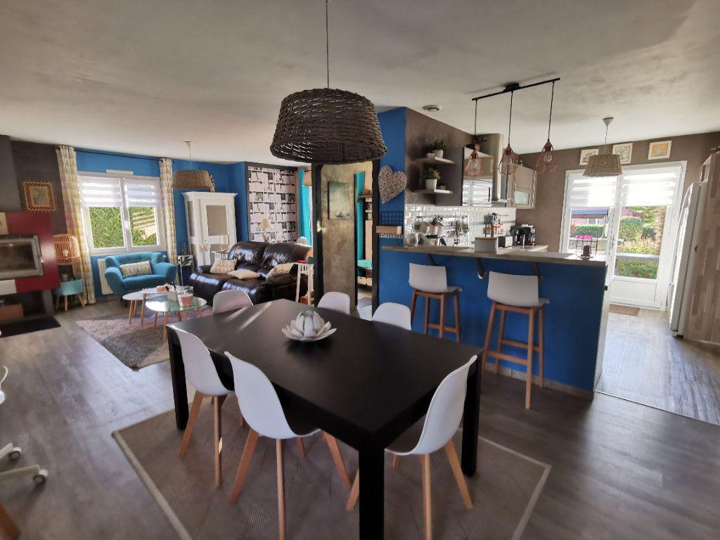 Maison à vendre 5 125m2 à Amailloux vignette-12