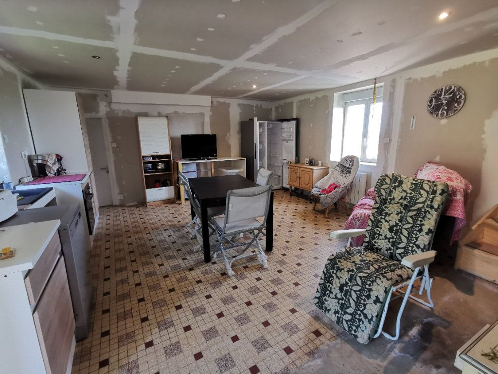Maison à vendre 2 60m2 à Le Chillou vignette-4