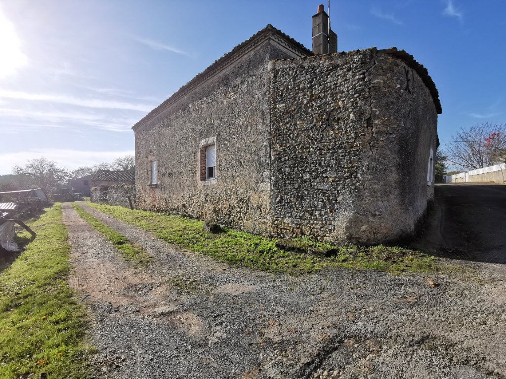 Maison à vendre 2 60m2 à Le Chillou vignette-9