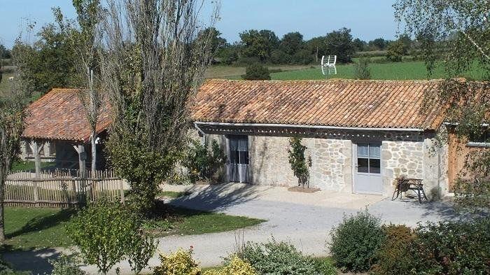 Maison à vendre 10 308m2 à Gourgé vignette-2