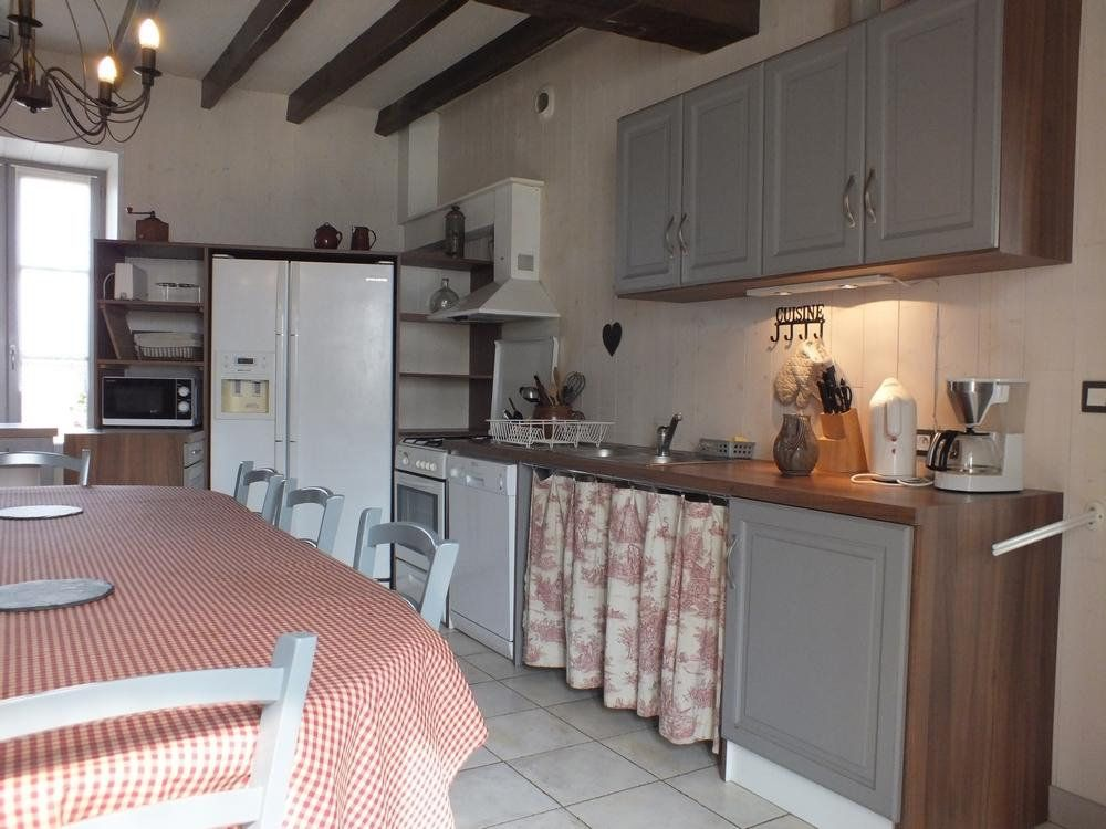Maison à vendre 10 308m2 à Gourgé vignette-7