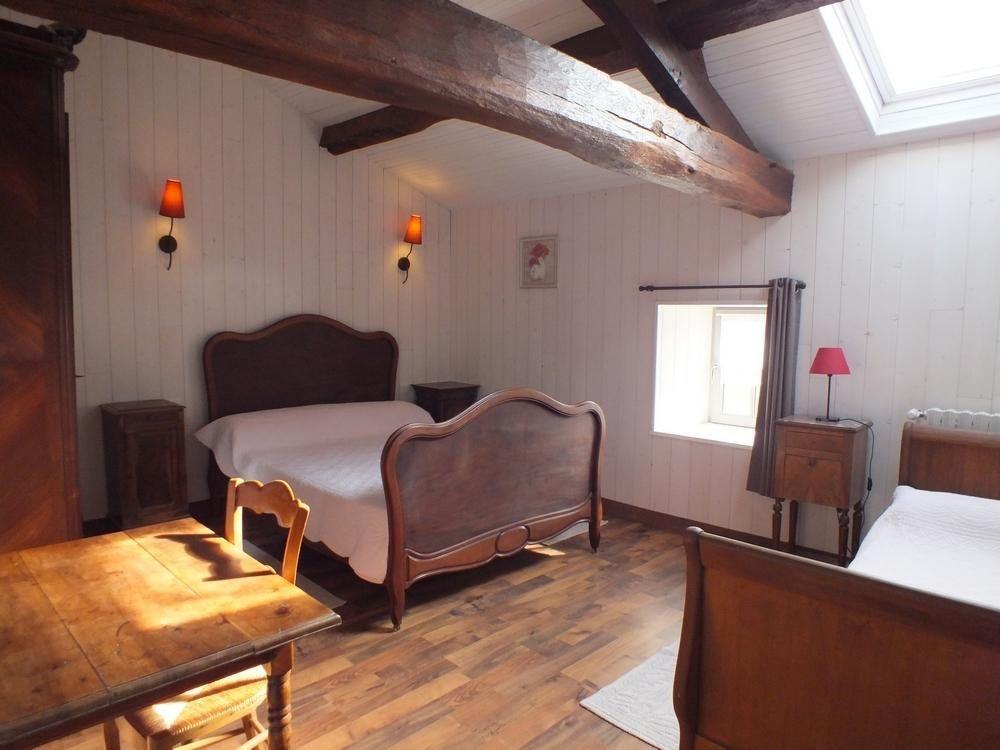Maison à vendre 10 308m2 à Gourgé vignette-10