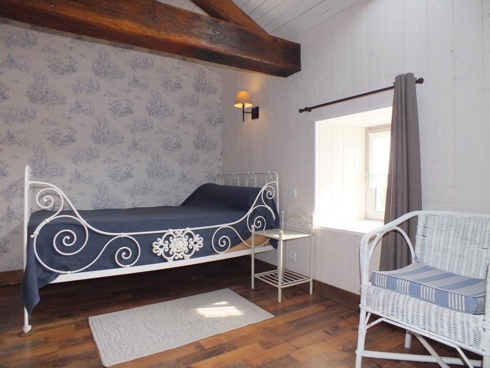 Maison à vendre 10 308m2 à Gourgé vignette-11