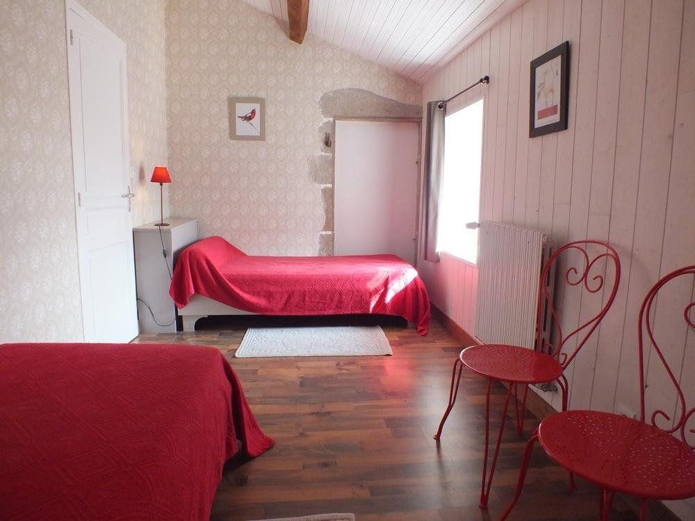 Maison à vendre 10 308m2 à Gourgé vignette-13