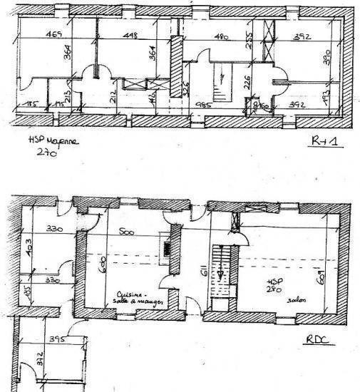 Maison à vendre 10 308m2 à Gourgé vignette-18