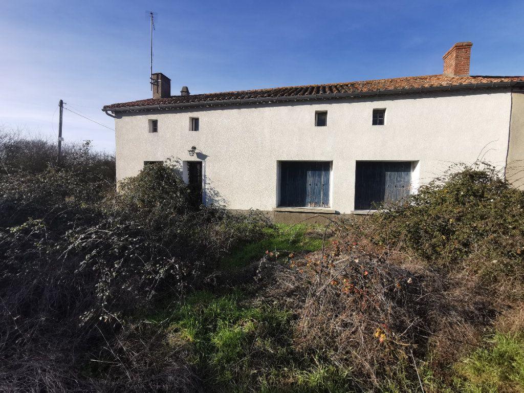 Maison à vendre 3 73m2 à Aubigny vignette-1